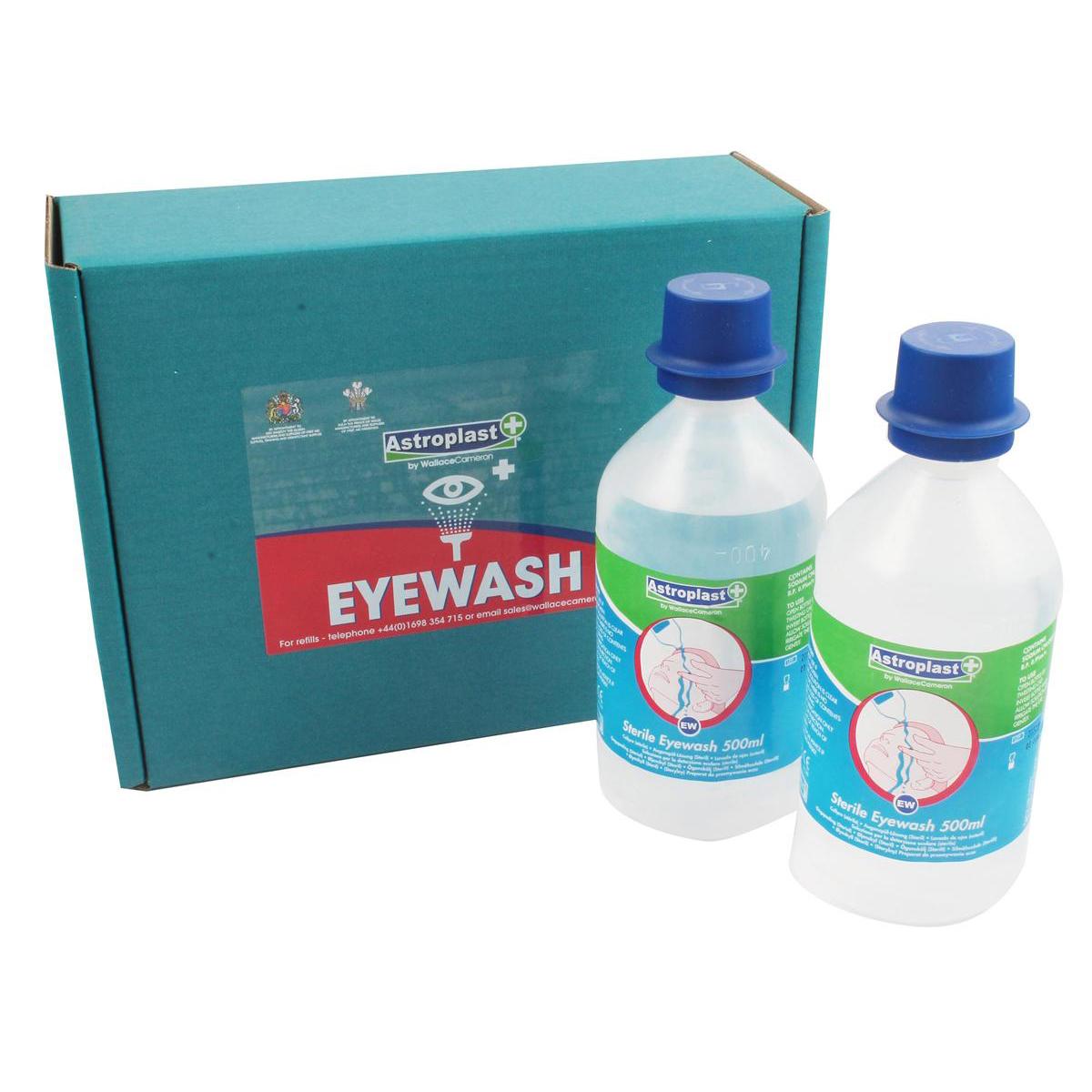 Sterile Water Bottles Sterile Water Bottles For