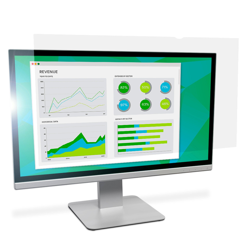 Desktop 3M AG23.OW9 Anti-Glare Filter 23 inch