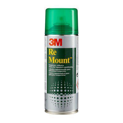 3M Remount Adhesive 400ml RMOUNT