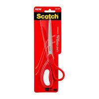 Scotch Universal Scissors 200mm Stainless Steel Blades 1408