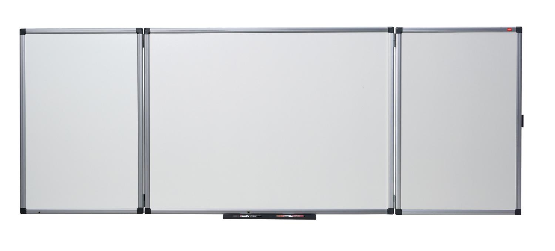 Nobo Confidential Drywipeboard Lockable 900x1200mm