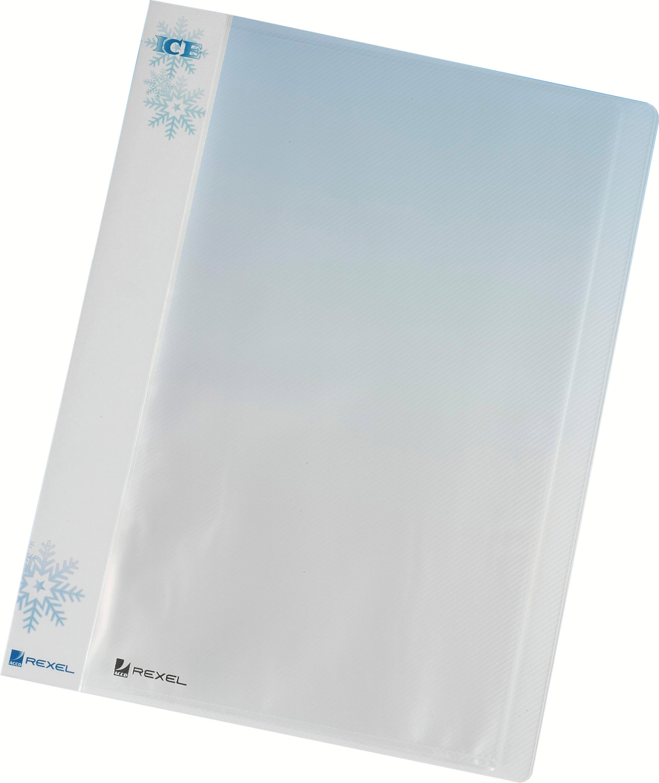 Rexel ICE Display Book 40 Pockets PK10
