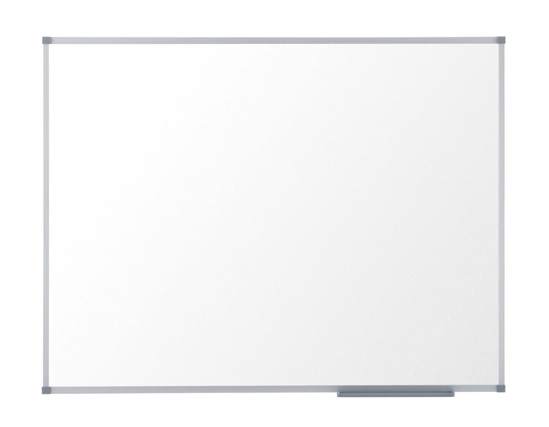 Nobo Prestige Eco Whiteboard Magenetic Enamel Aluminium Frame 900x600mm