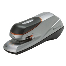Rexel Optima Grip Electric Stapler SL/BK
