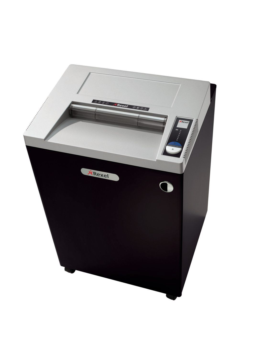 Rexel RLWX25 Wide Cross-Cut Shredder