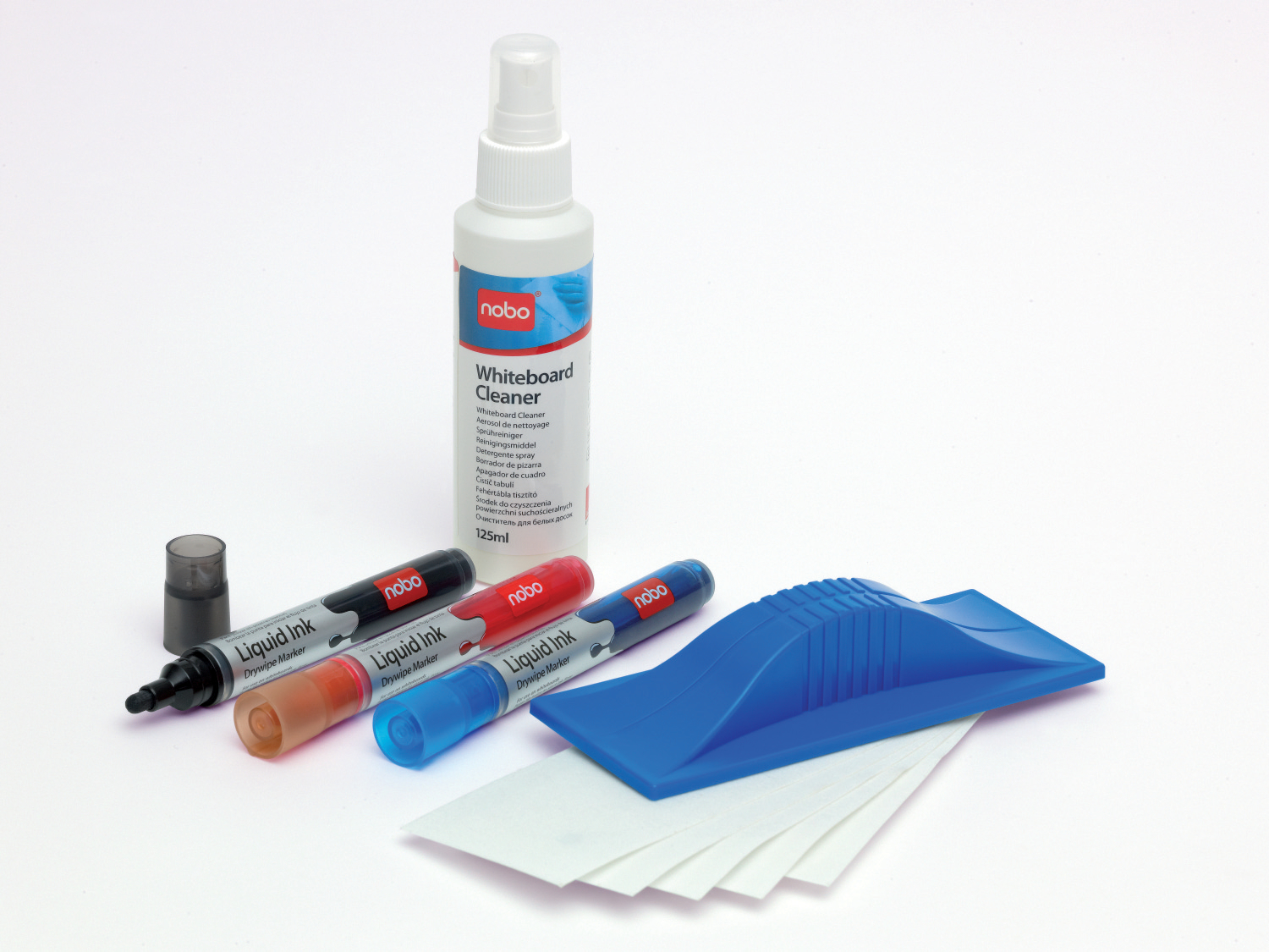 Drywipe Board Accessories