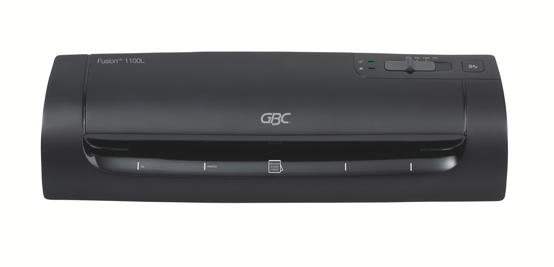 Laminating Machines GBC Fusion 1100L A4 Laminator Black 4400746