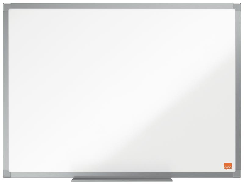 Magnetic ValueX Magnetic Whiteboard Aluminium Trim 600x450mm