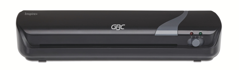 Laminating Machines GBC Inspire Plus A4 Laminator Black