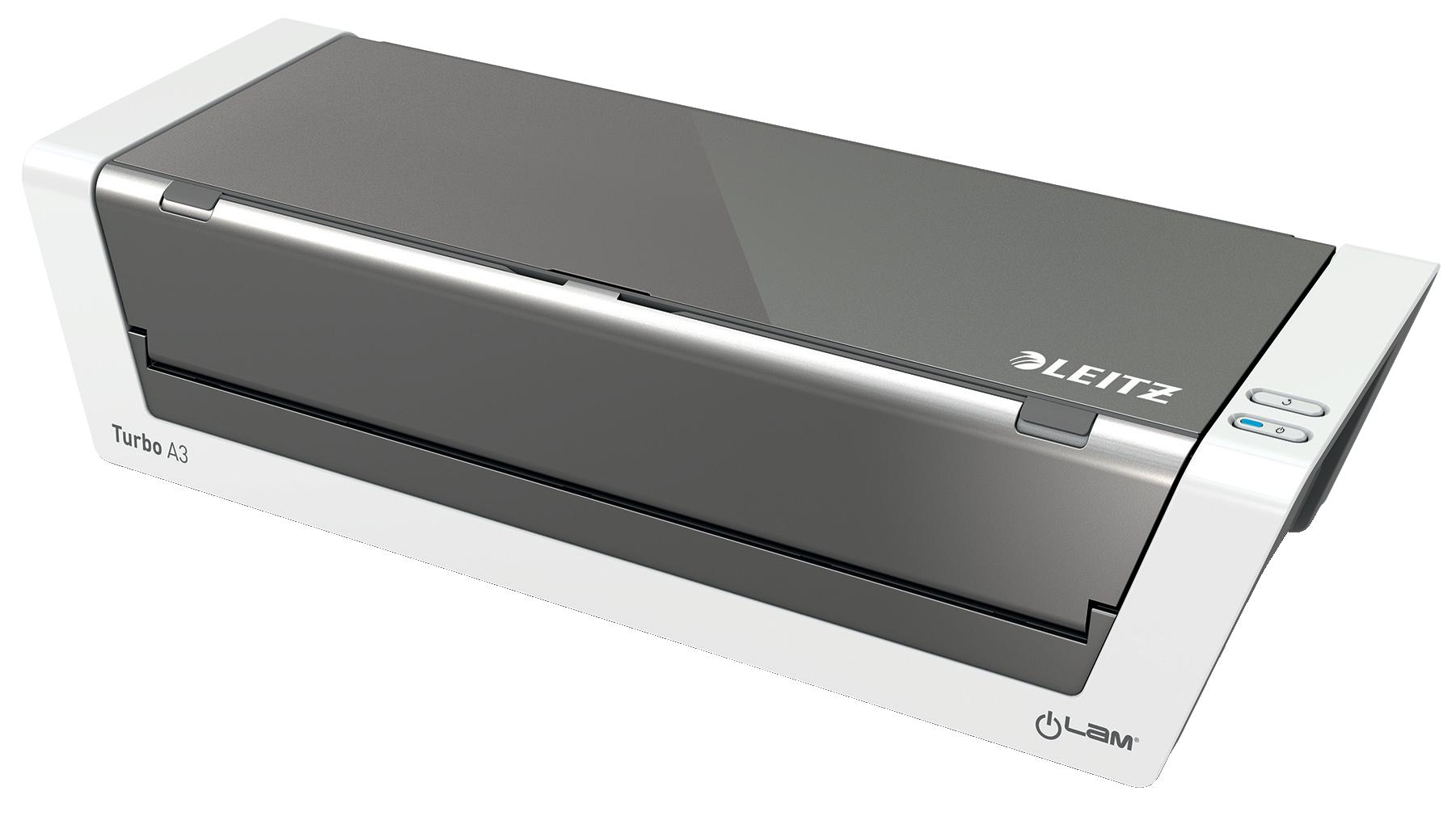 Laminating Machines Leitz iLAM Touch Turbo2 A3 Laminator