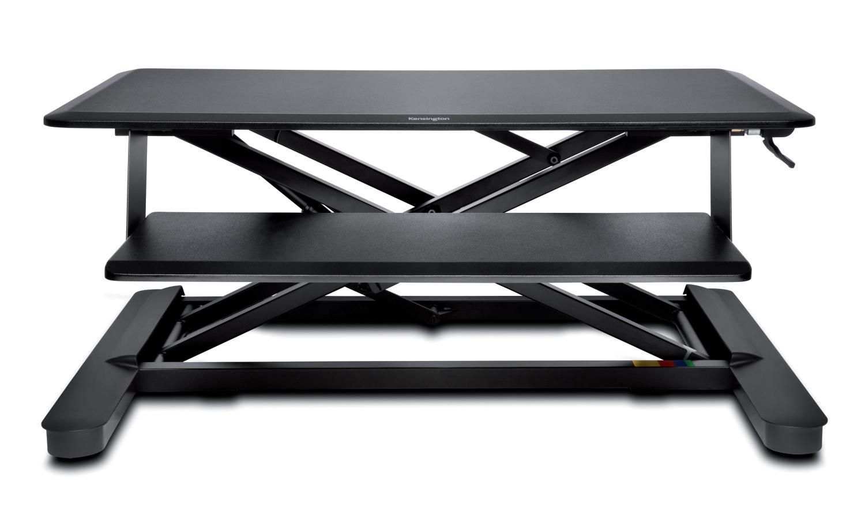Kensington SmartFit Sit Stand Desk
