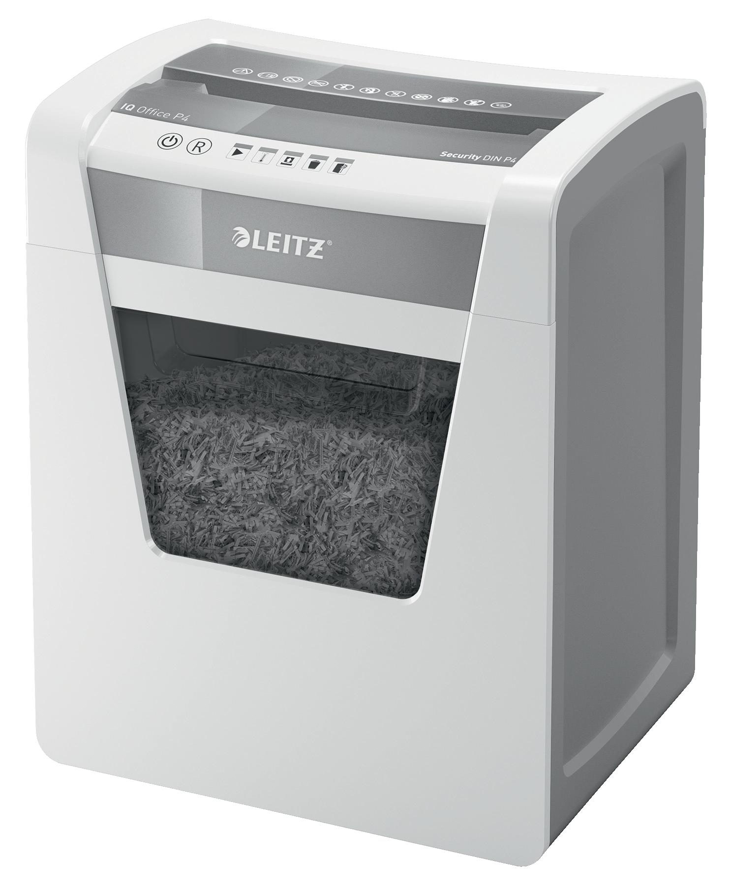 Leitz IQ Office Shredder DS
