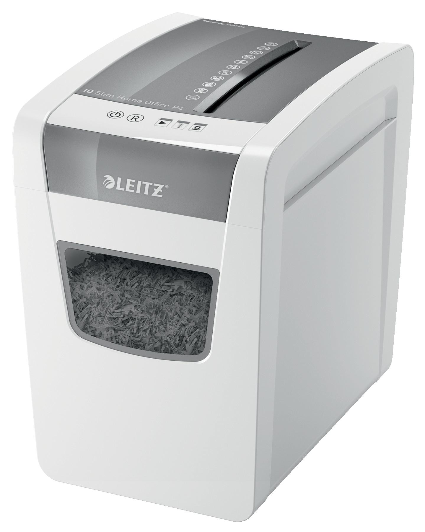 Leitz IQ Home Office Shredder DS