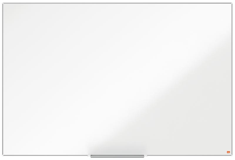 Magnetic Nobo Impression Pro Enamel Mag Whiteboard 1500x1000mm