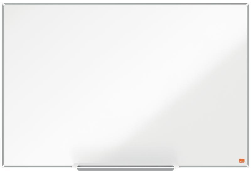 Magnetic Nobo Impression Pro Nano Clean Mag Whiteboard 900x600mm