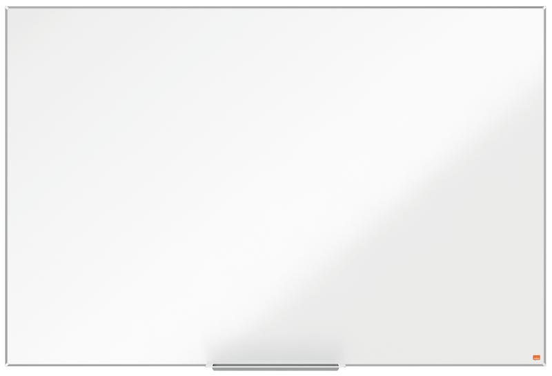 Magnetic Nobo Impression Pro Nano Clean Mag Whiteboard 1500x1000mm