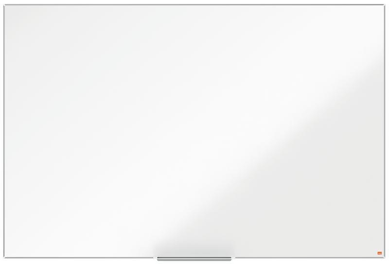 Magnetic Nobo Impression Pro Nano Clean Mag Whiteboard 1800x1200mm