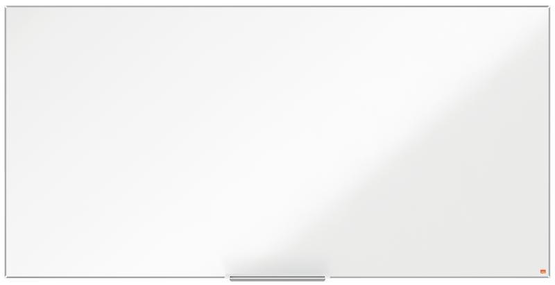 Magnetic Nobo Impression Pro Nano Clean Mag Whiteboard 2000x1000mm