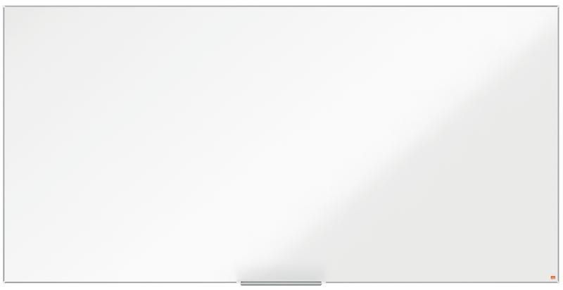 Magnetic Nobo Impression Pro Nano Clean Mag Whiteboard 2400x1200mm