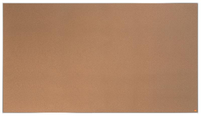 Cork Nobo Impression Pro Widescreen Cork Board 1880x1060mm