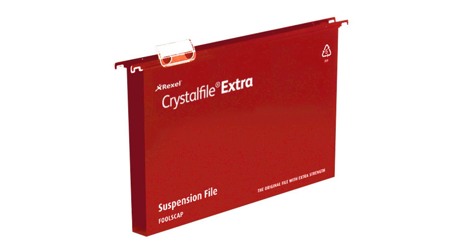 Rx Cryfil Extra PP Susp 30mm RD PK25