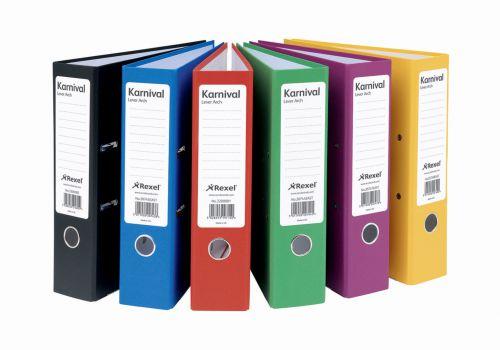 Eastlight Karnival LAF Paper on Board 70mm A4 Blue PK10