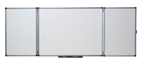 Nobo Confidential Drywipeboard Lockable 900x1200mm