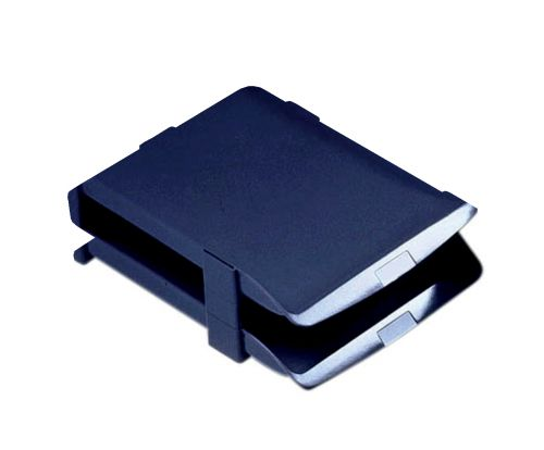 Rexel Agenda Classic 35 Letter Tray Charcoal