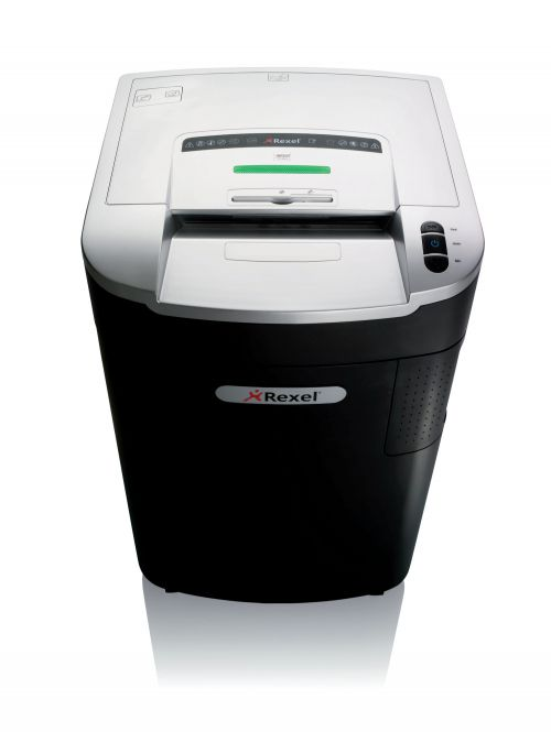 Rexel Shredmaster RLX20 Large Office Confetti Cut Shredder 2102446