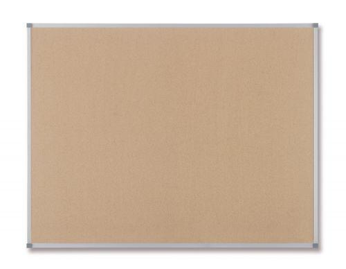 Nobo Classic Cork Noticeboard 900x600mm