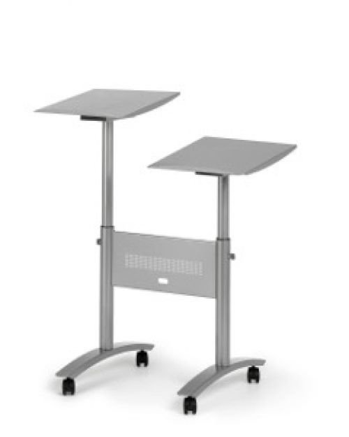 Image for Nobo Multimedia/ laptop Projector Trolley