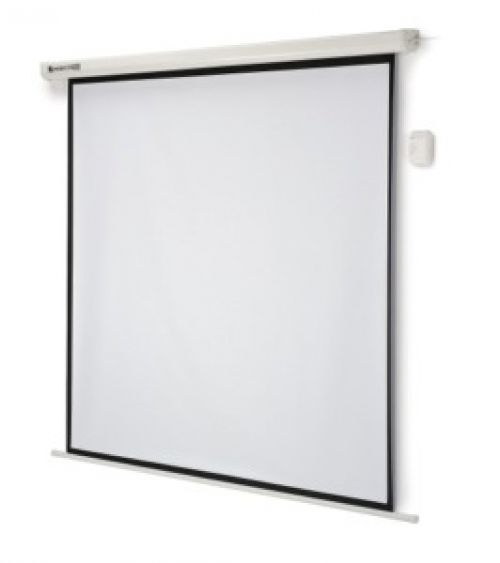 Nobo 4x3 Electric Projection Screen 1200x1600mm