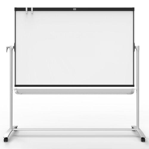 Nobo Prestige Enamel Magnetic Mobile Board 1200x900