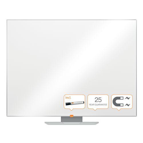 Nobo Prestige Enamel Board 1200x900mm