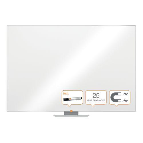 Nobo Prestige Enamel Board 1800x1200mm