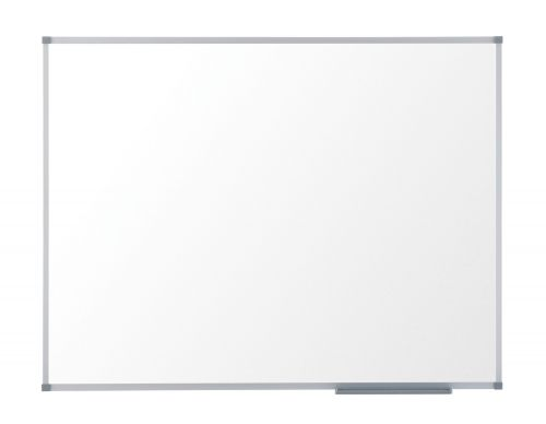 Nobo Prestige Enamel Eco Whiteboard 600x450mm