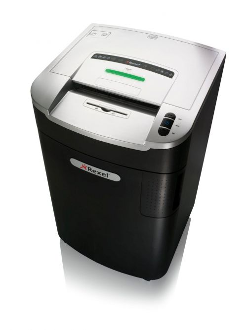 Rexel Mercury RLM11 Large Shredder Micro Cut P-5 Ref 2102449