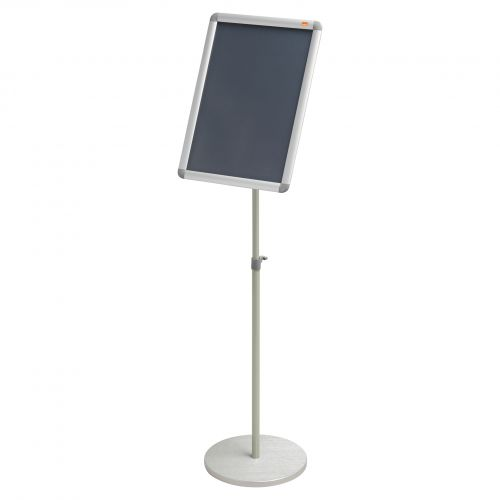Nobo Snap Frame Display Stand A3