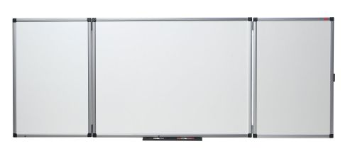 Nobo Confidential 1200x900mm Whiteboard