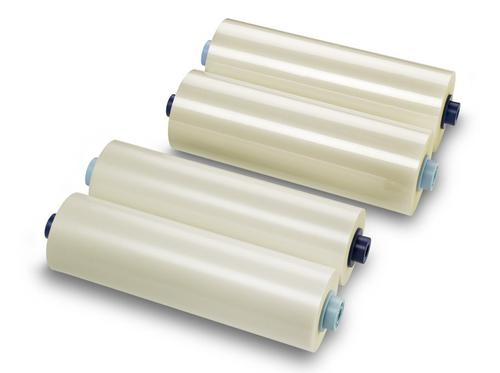 GBC Ezload 125 Micron Laminating Film Roll 305mm x 60m PK2