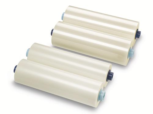 GBC Ultima 35 Ezload Roll 305mm x75m 75micron (Pack of 2) 3400927EZ