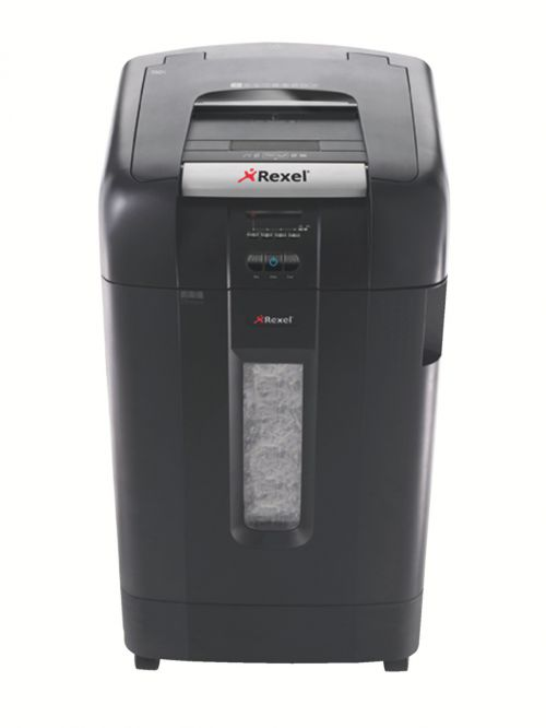 Rexel Auto 750X Shredder