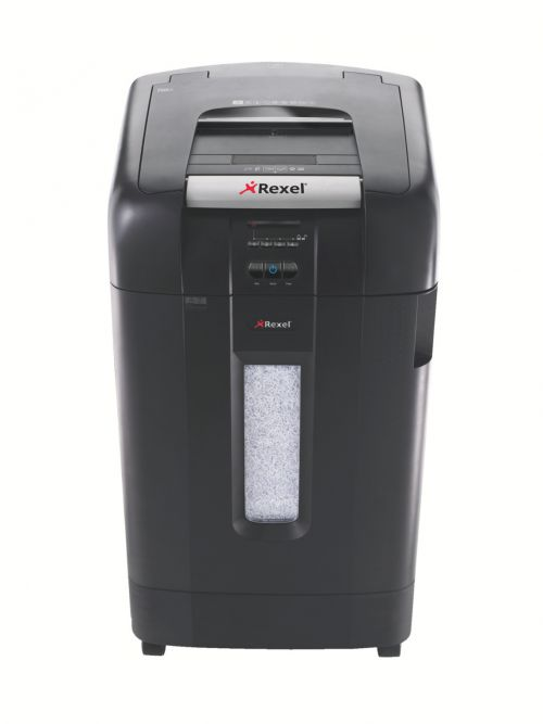 Rexel Auto 750M Micro-Cut Shredder