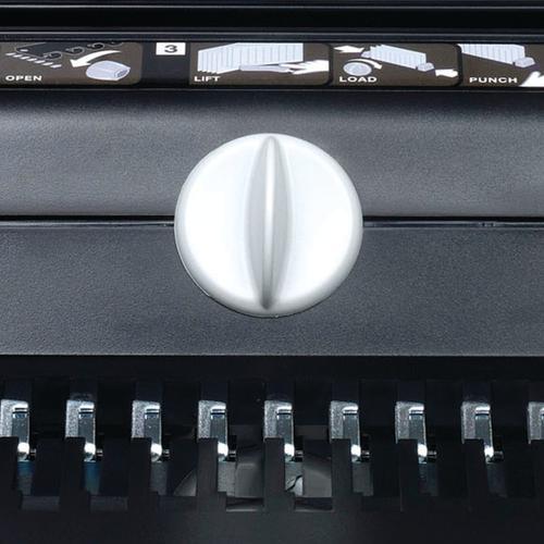 GBC CombBind C450E Electric Binder