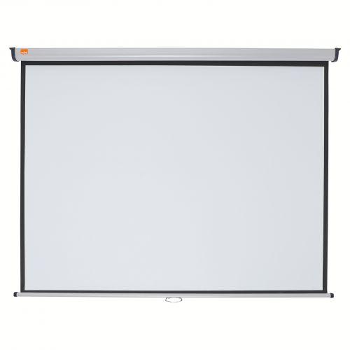 Nobo Wall Widescreen Projection Screen W2000xH1350