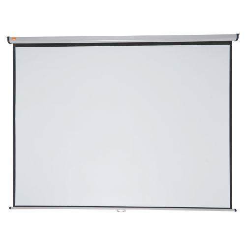 Nobo Wall Widescreen Projection Screen W1500xH1040