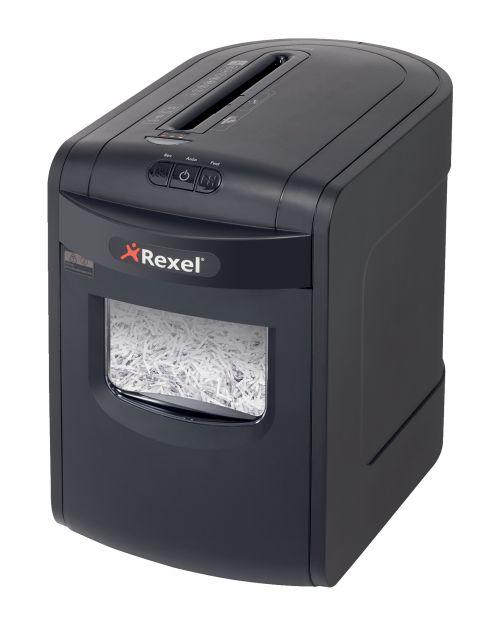 Rexel Mercury REX1323 Cross Cut Shredder