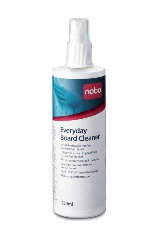 Nobo Everyday Whiteboard Cleaner 250ml 1901435