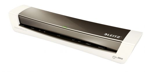 Leitz iLAM Laminator Home Office A3 Anthracite