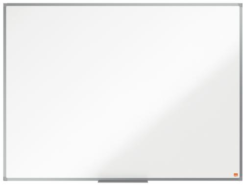 Nobo Basic Steel Whiteboard 1200x900mm